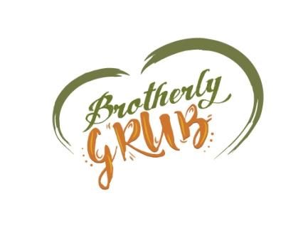 brotherly-grub-food-van-logo-design