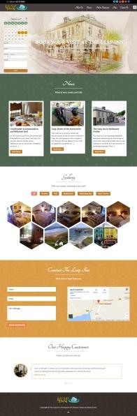 the-leap-inn-website-design-west-cork